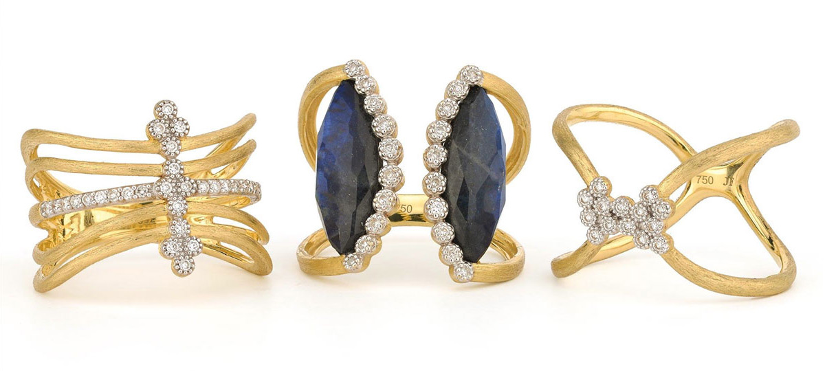Jewelry Designers Shannon Fine Jewelry Houston and The Woodlands