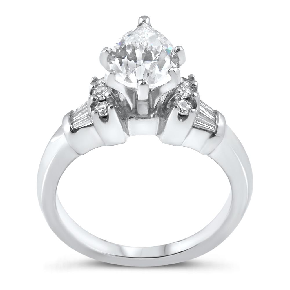 Ariel Ring Shannon Fine Jewelry