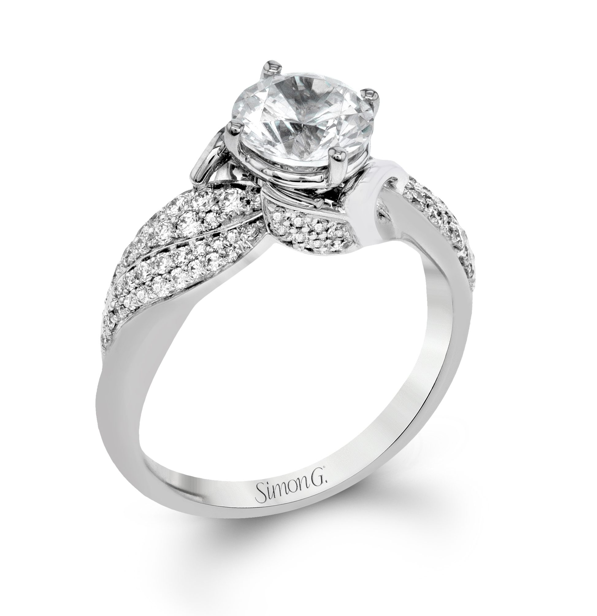 engagement product rings jewelers simon boudreaux g nocturnal s collection ring diamond