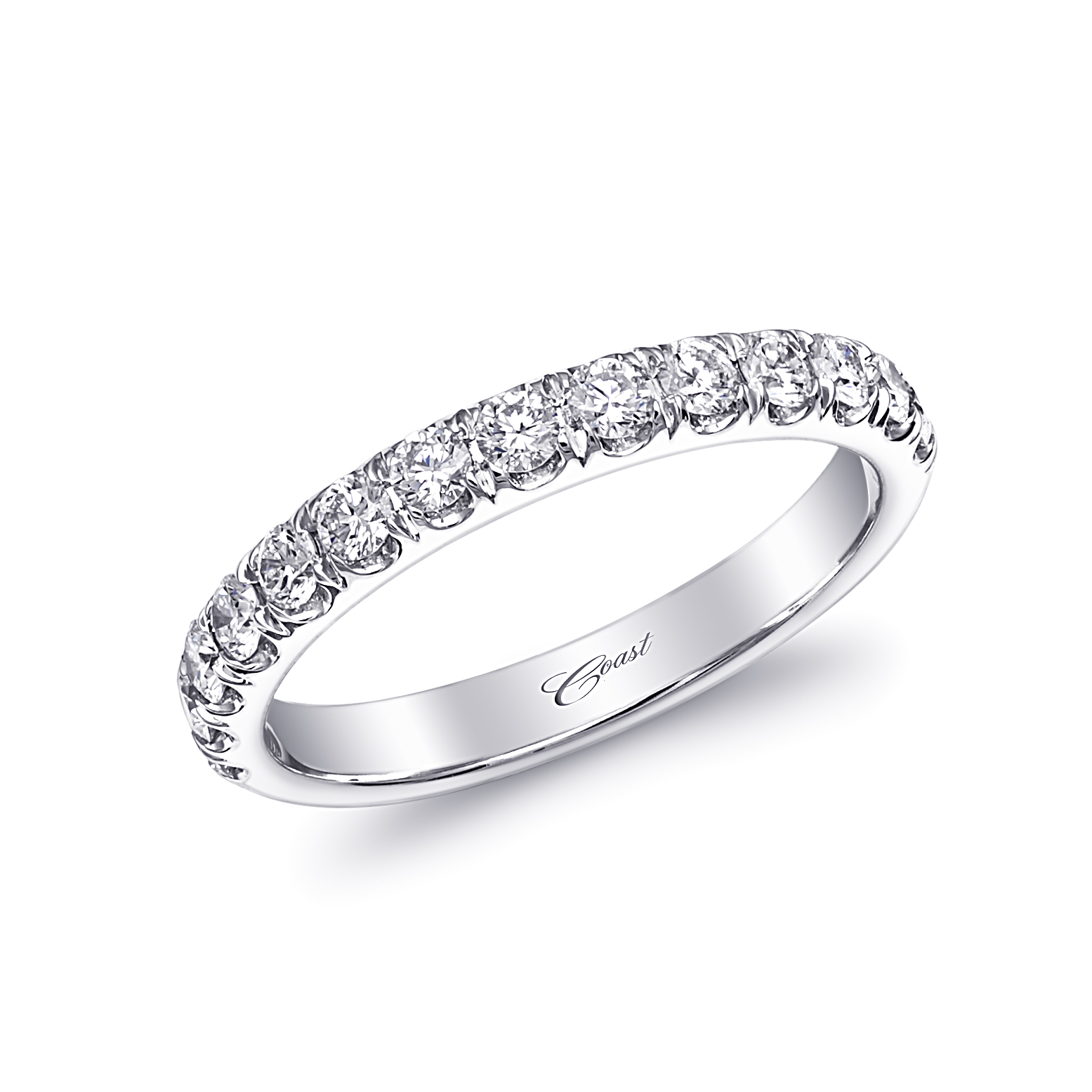 ring wedding palladium bands fields canadian platinum stellar set diamond band jewellery gold modern minimal bezel stones eternity products